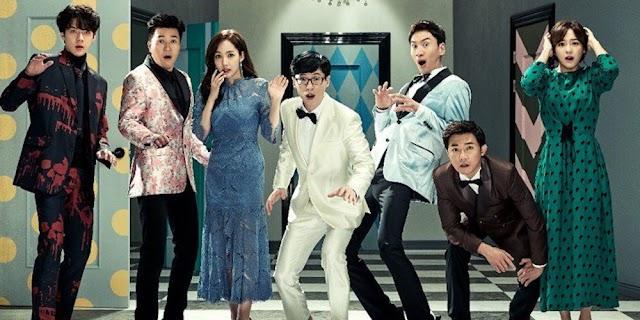 'Netflix Korea' revela el póster completo de 'The Culprit Is You'