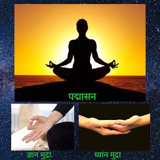 Meditation karne ke tarike