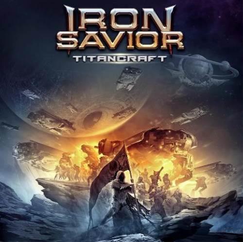 "IRON SAVIOR: Ακούστε το νέο κομμάτι ""Beyond the Horizon"""