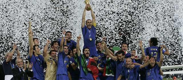 2006 Football World Cup Winner