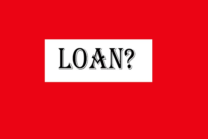 Write a letter to the Manager of a Bank requesting for a loan.