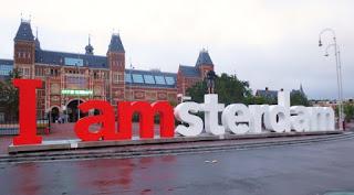 fakta tentang amsterdam