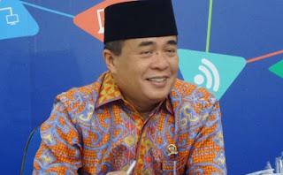 Ketua DPR RI Ade Komarudin