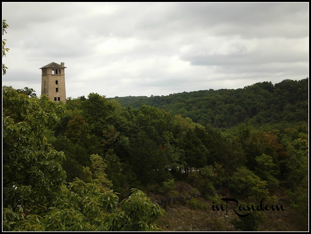 The Water Tower at Ha Ha Tonka