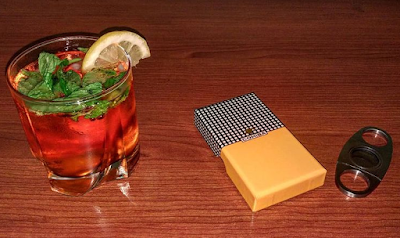 Evde Aperol Kokteyli Yapımı ve Tonik Seçimi