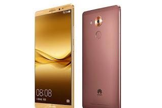 Review Singkat dan Spesifikasi Huawei Mate 9 Pro