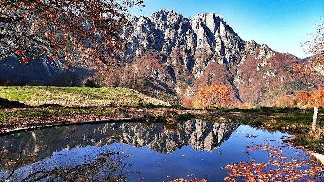 autunno dolomiti