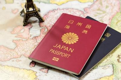 Lei proíbe os japoneses de adquirirem dupla nacionalidade
