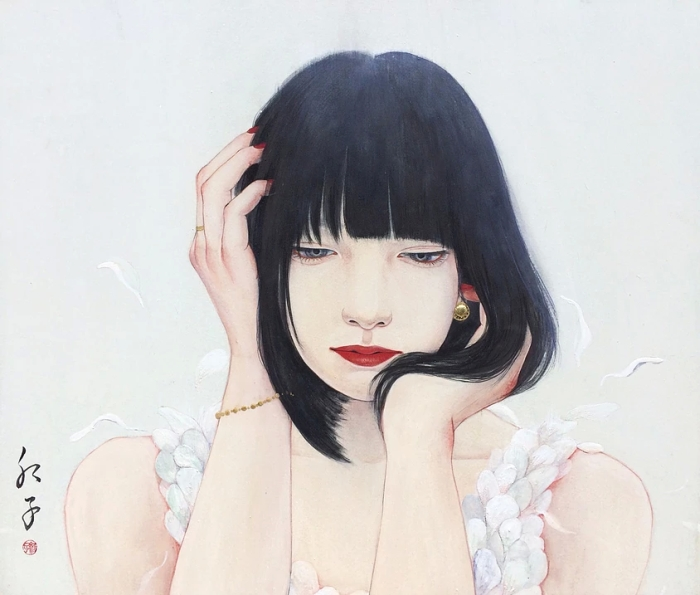 Choji Beniko