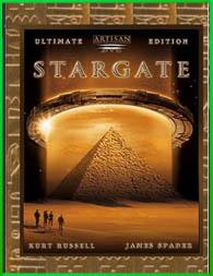 Puerta a las Estrellas 1994 | DVDRip Latino HD Mega