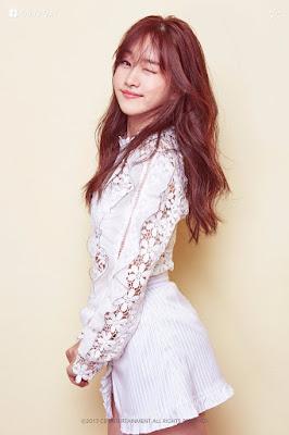 Nayoon (나윤)