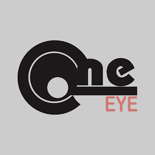 One Eye Logo Free Download Vector CDR, AI, EPS and PNG Formats