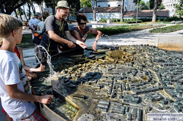 Grad Pula @ od jutra do mraka 18.07.2015
