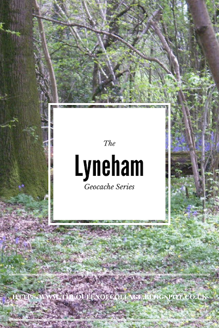 Our Walk in Lyneham Wiltshire