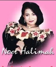 Download Kumpulan Lagu Noer Halimah Mp3 Full Album Lengkap