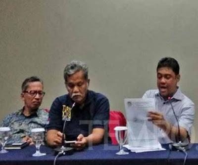 KSPI Banyak Buruh Kehilangan Pekerjaan, Mengapa TKA Justru Diizinkan Bekerja di Indonesia