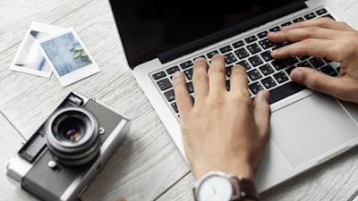 cara mendapatkan ide postingan untuk blog