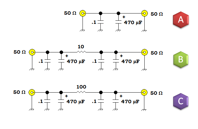 QRP WorkBench Line-in Audio Amplifier — Part 2 37