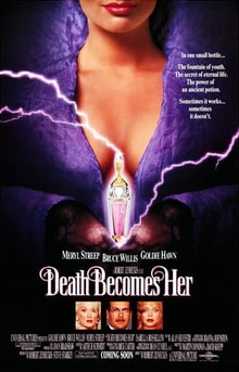 Death Becomes Her '90s movie