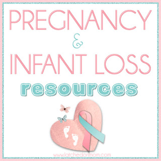 Infant Loss Resources