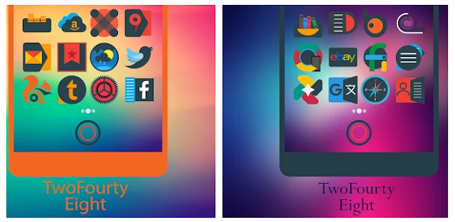Mellow Icon pack(Normally $$1.62)