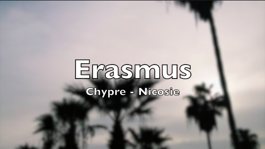 photo youtube video erasmus