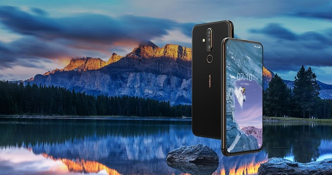 Nokia X71 launched in Taiwan. Comes with Triple Cameras, Punch Hole display and Fast Charging