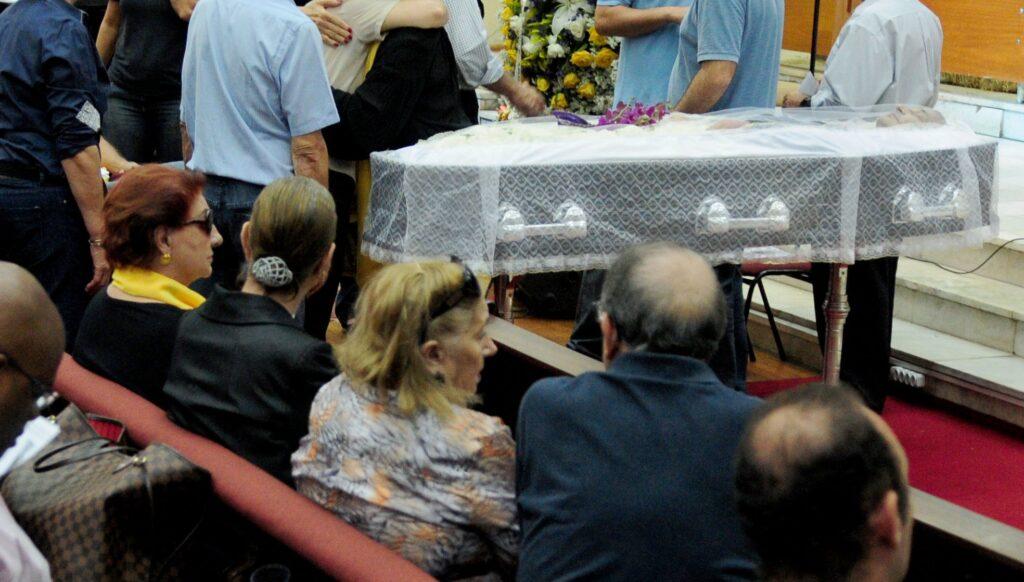 Culto Fúnebre