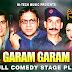 Garam Garam (Full Drama) - Iftikhar Thakur - Best Pakistani Punjabi New Stage Drama Full Comedy Play