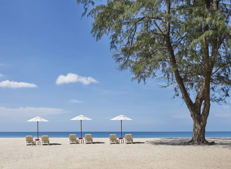 Dusit Thani Laguna Phuket reopens for  vaccinated travelers – with no quarantine requirements