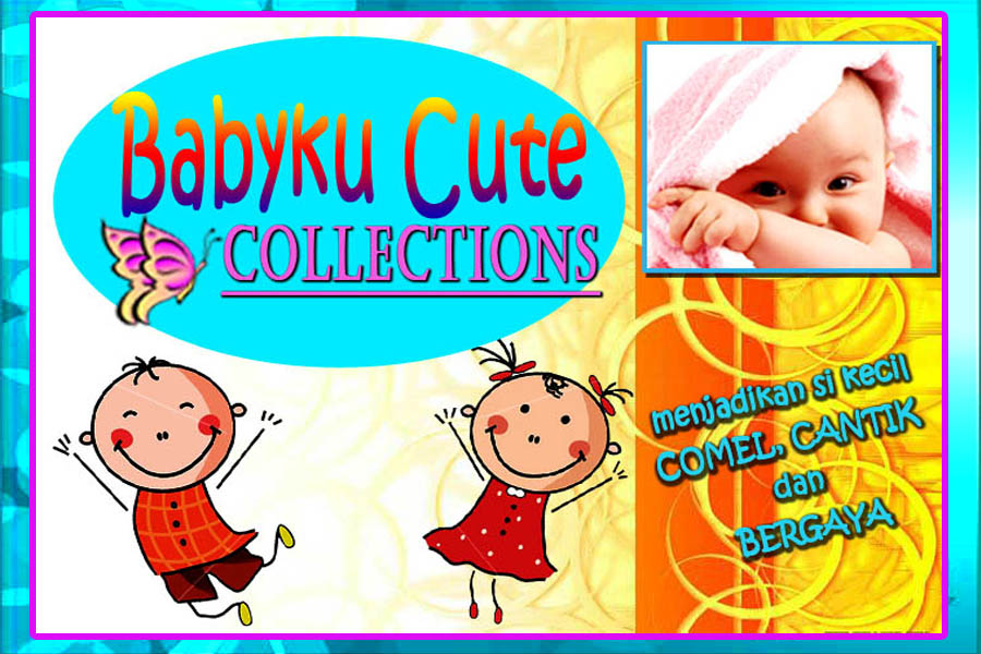 BABY KU CUTE COLLECTIONS