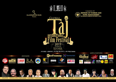 Global Taz International Film Festiwal