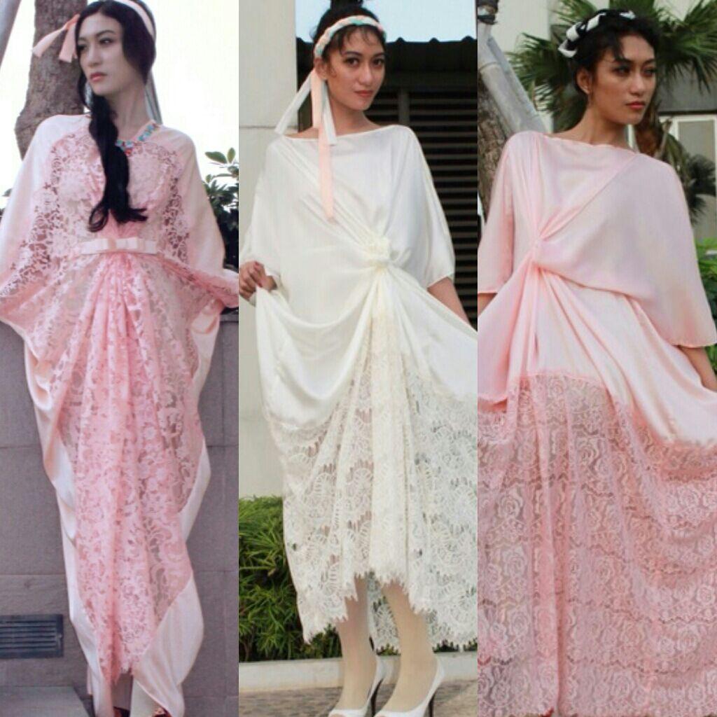 25+ Model Baju Lebaran Terbaru untuk Idul Fitri 2018