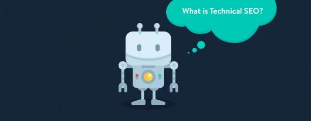 Technical SEO là gì?