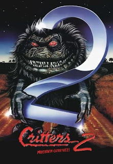 Critters 2: The Main Course [1988] [DVDR] [NTSC] [Latino]