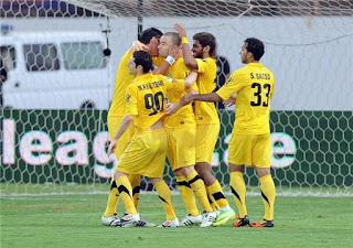 موعد مباراة الوصل ضد الأهلي في البطولة العربية والقنوات الناقلة