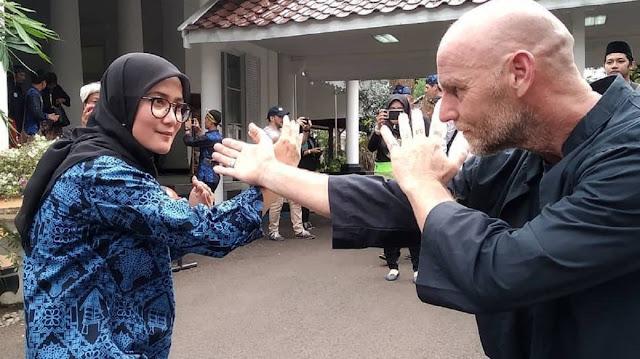 Herman Khaeron Sebut Ucapan Bupati Lebak yang Ingin Santet Moeldoko Hanya Ekspresi