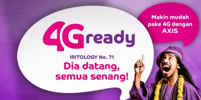Kelebihan Menggunakan Jaringan 4G