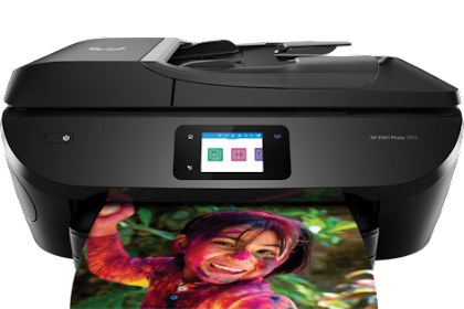 HP ENVY Photo 7855 Wireless Driver Download