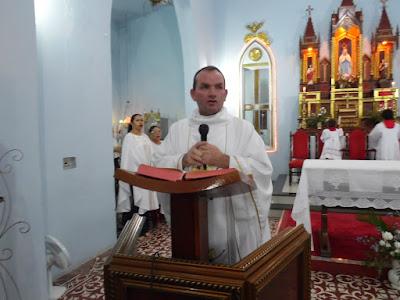 Resultado de imagem para Padre Genildo Solidão blog do ivonaldo filho
