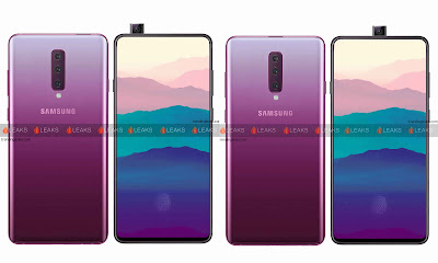 Samsung Galaxy A90 Phone