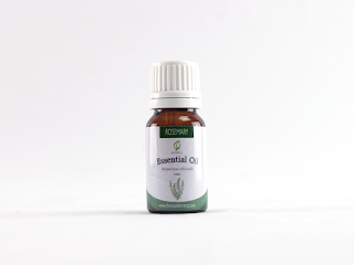Rosemary Essential Oil Philippines 10mL Bottle