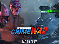 PAYDAY: Crime War (Released) Apk + Data OBB untuk Android Terbaru