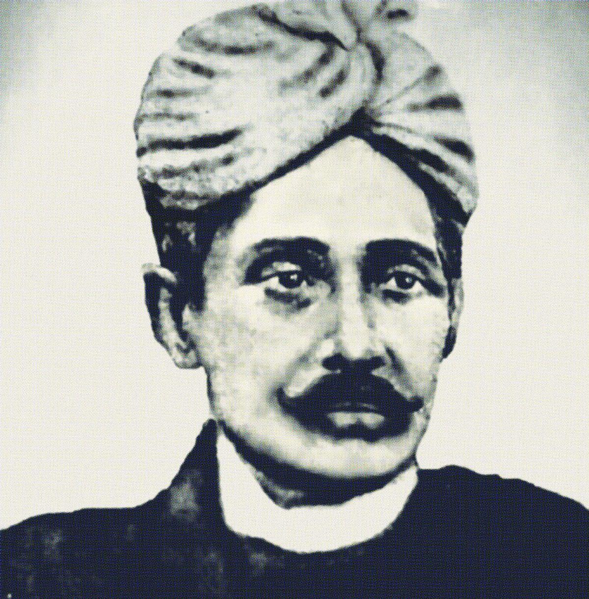 1st Planter - Maniram Dewan