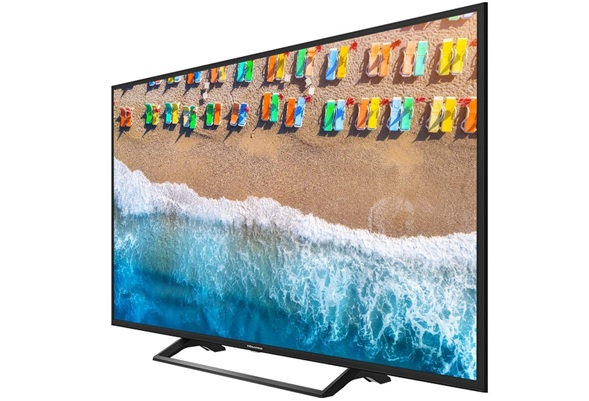 Hisense H43BE7200: Smart TV 4K de 43'' con HDR, DTS Studio Sound y VIDAA U 3.0