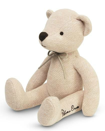 Silver Cross Timble Teddy Bear Top Ten Baby Gifts