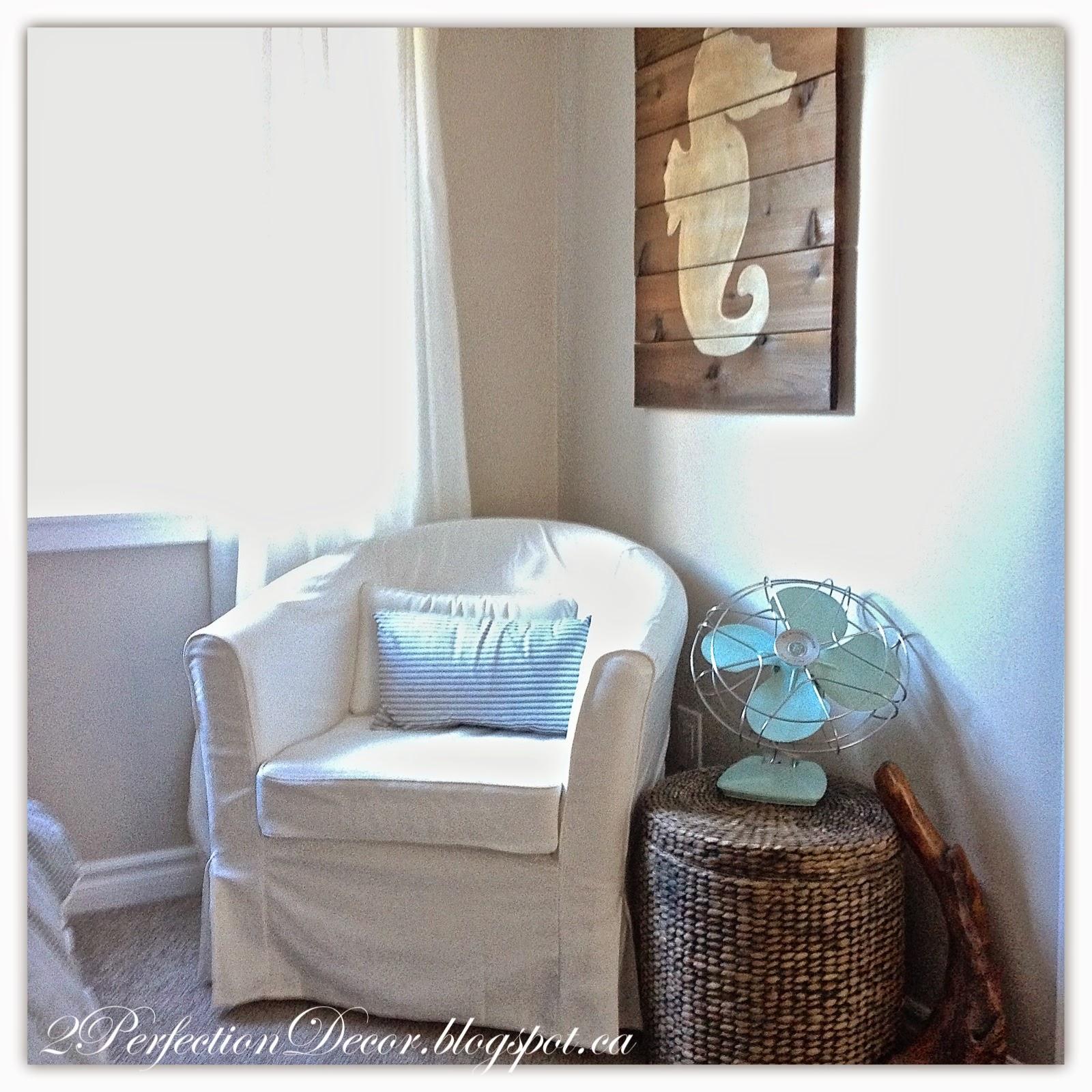 Basement Bedroom: 2Perfection Decor: Our Basement Guest Bedroom Reveal