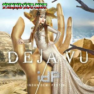 Indah Dewi Pertiwi - DEJAVU (2015) Album cover