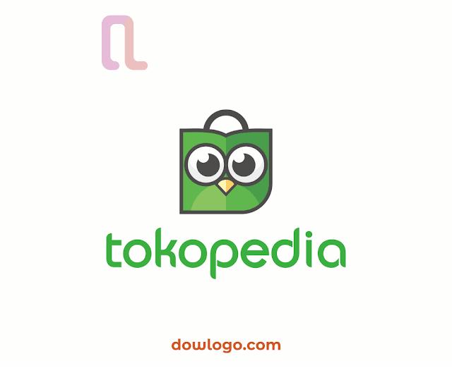 Logo Tokopedia Vector Format CDR, PNG