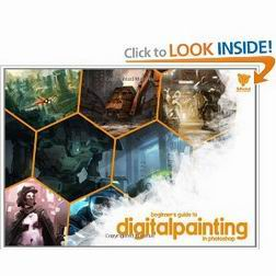 Beginner's Guide to Digital Painting in Photoshop Ebooks